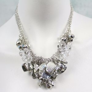 Jewelry - New Beaded Chunky Costume Jewelry Necklace